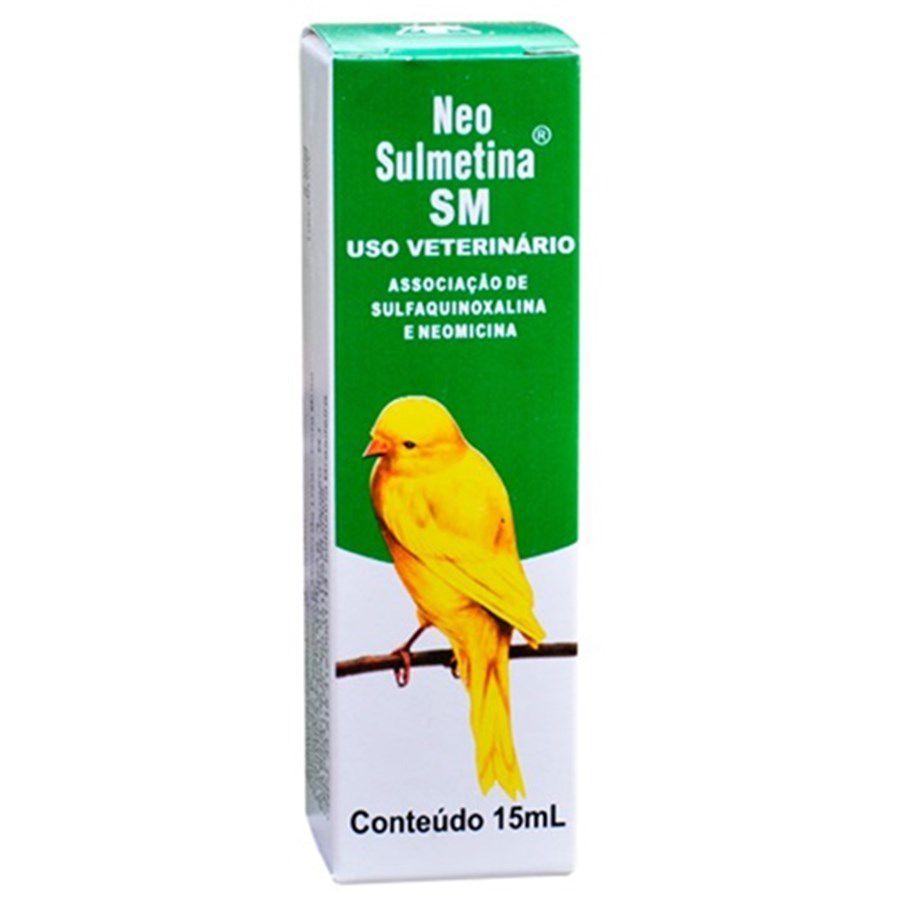 Neo Sulmetina 15ml