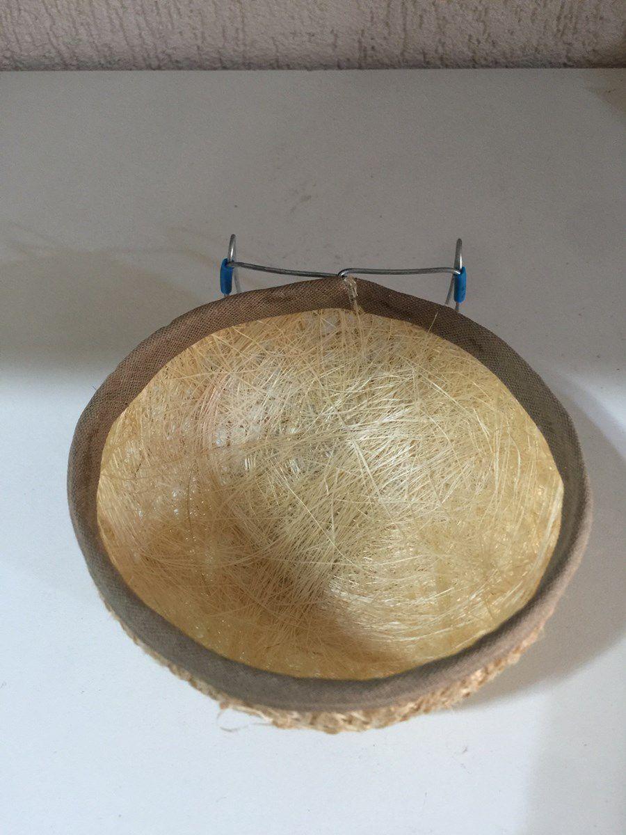 Ninho para Criação de Trinca Ferro - Serie Floresta
