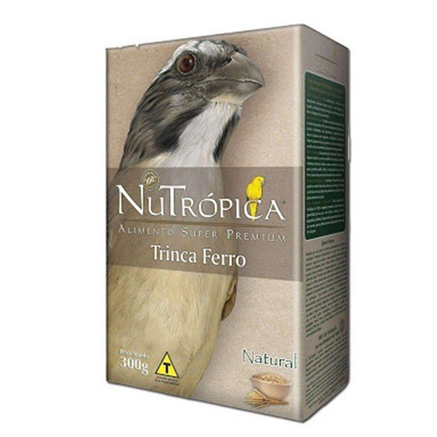 Nutropica - Extrusado  Natural Trinca Ferro