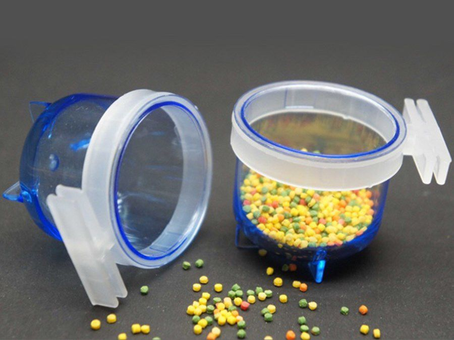 Porta Vitamina Super Trincao Blue 56.3