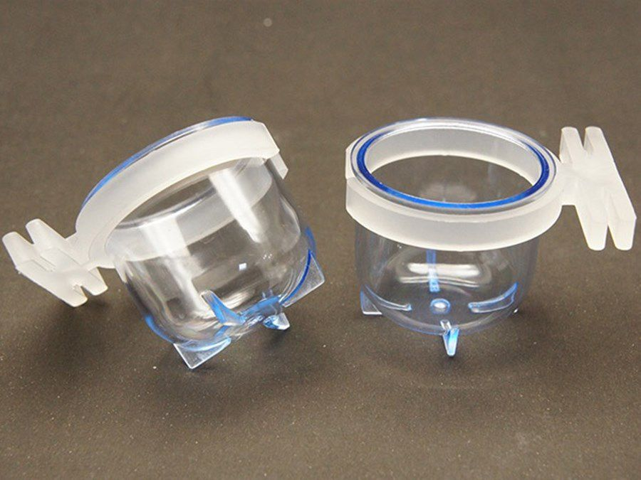 Porta Vitaminas Medio Azul 65.1 - Curio