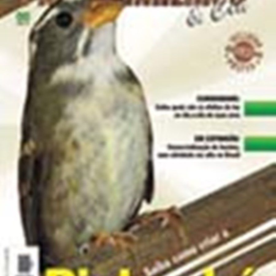 Revista Passarinheiros N39
