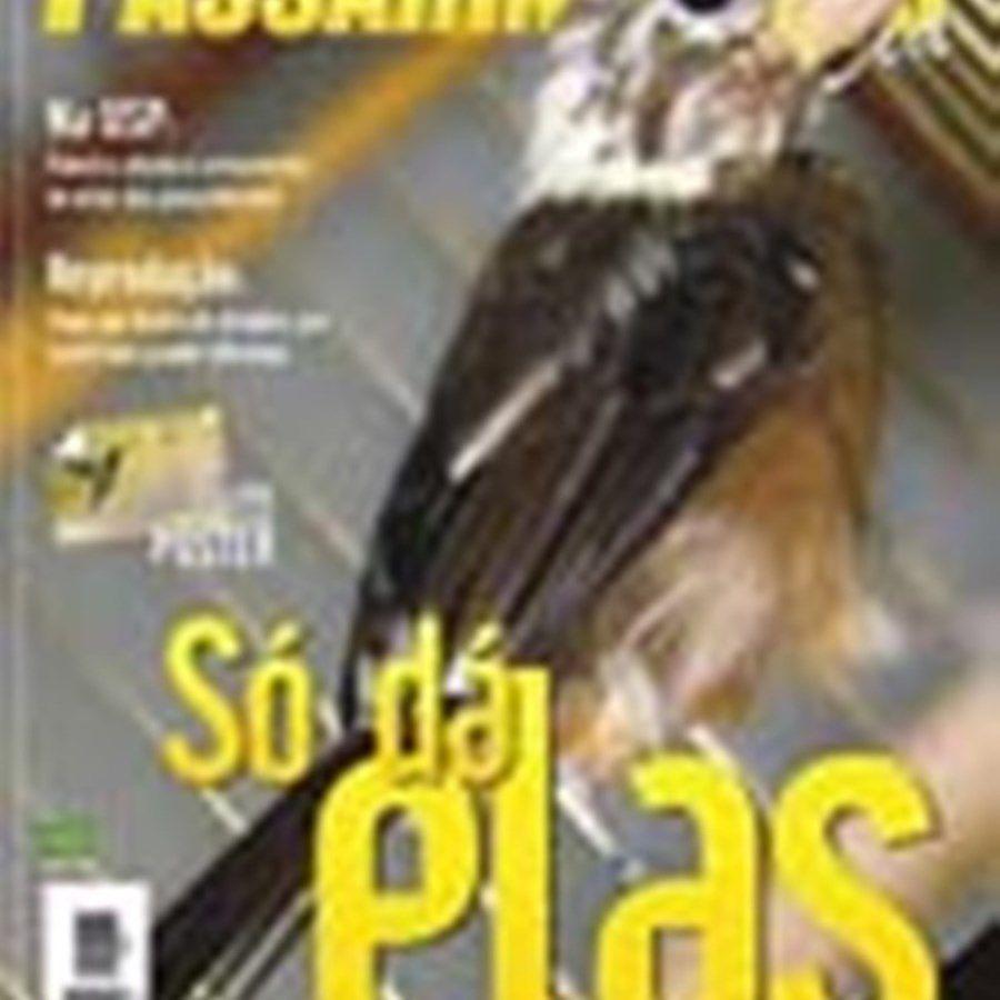 Revista Passarinheiros N48