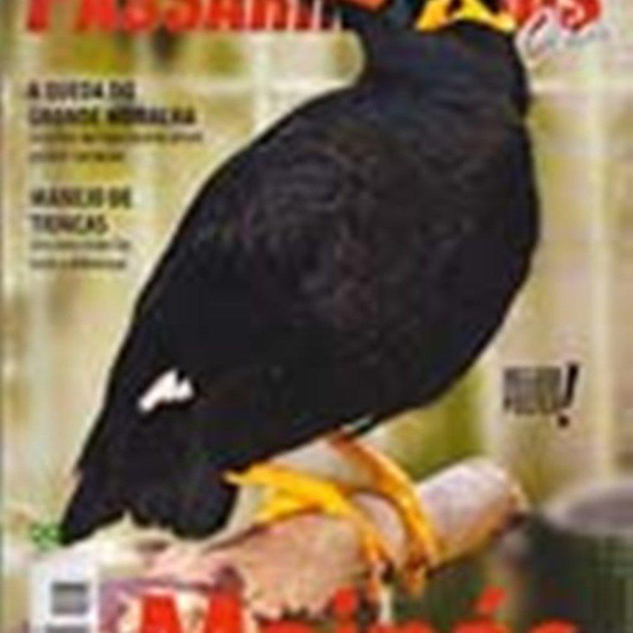 Revista Passarinheiros N63