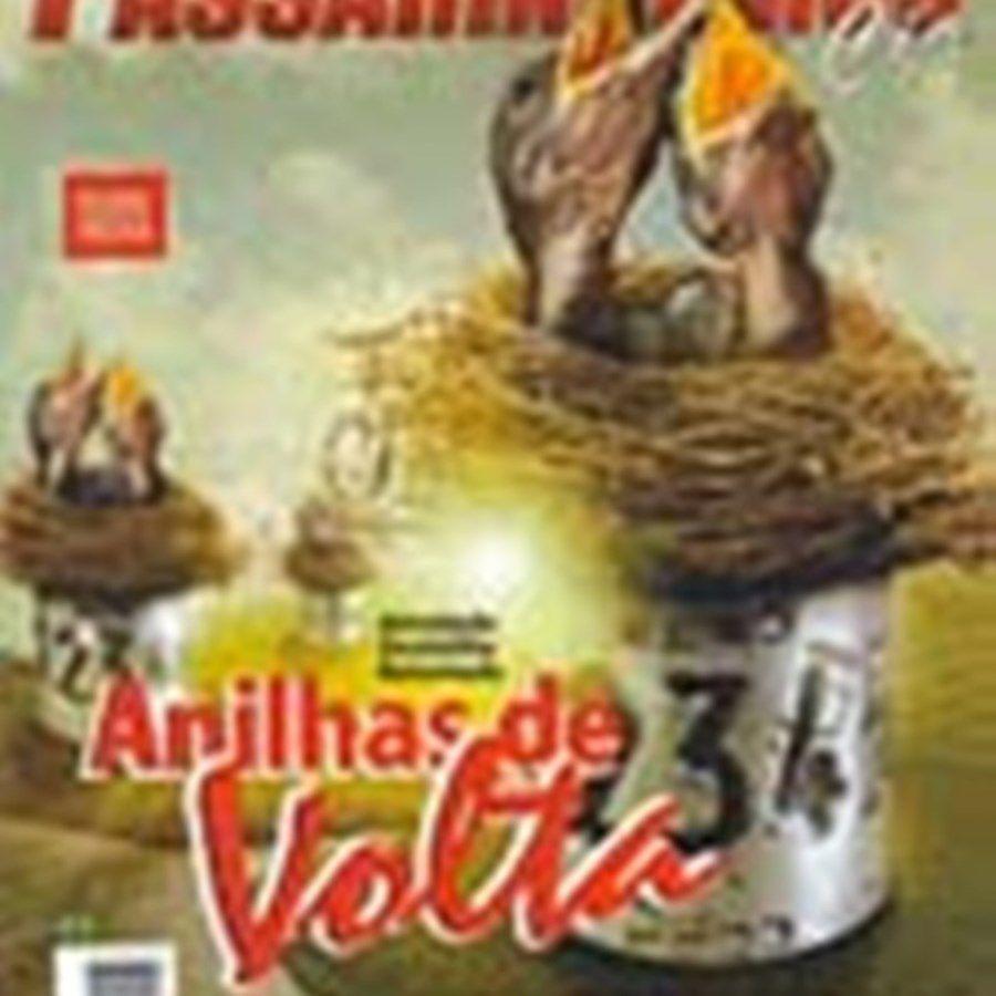 Revista Passarinheiros N68