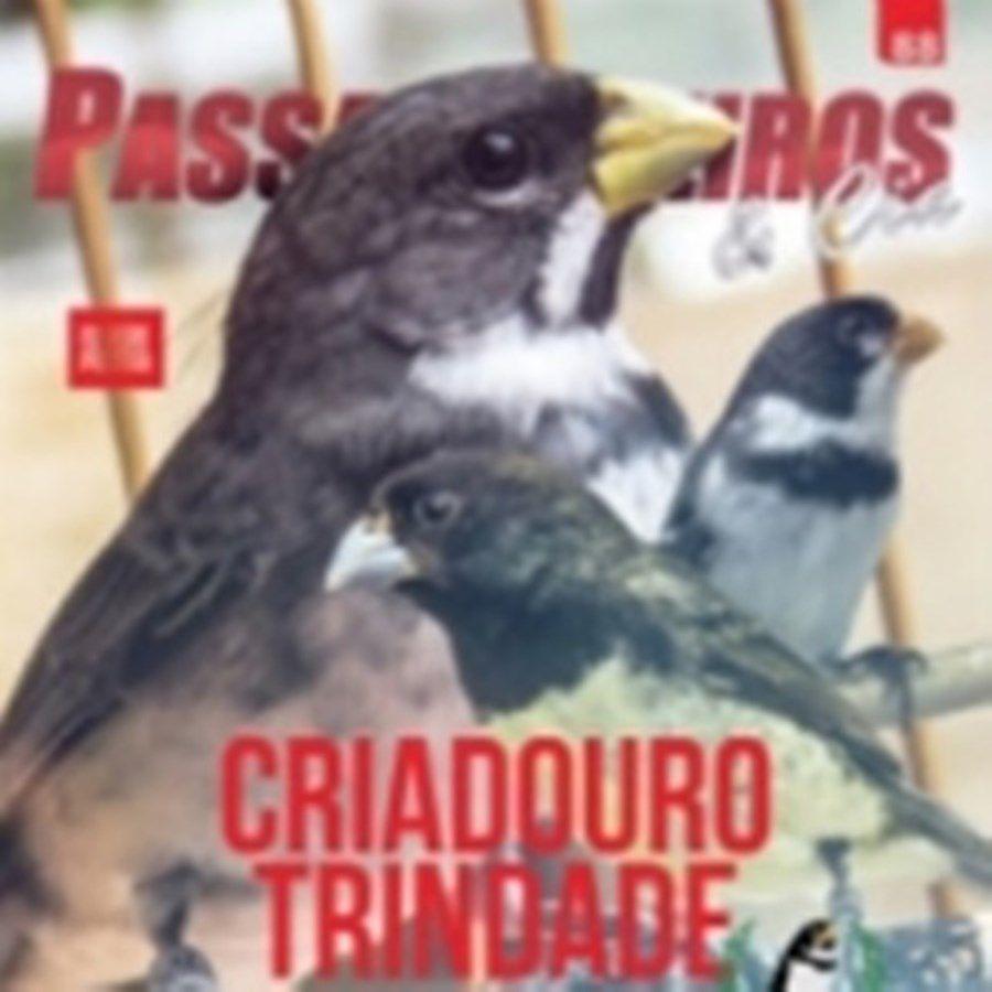 Revista Passarinheiros N88