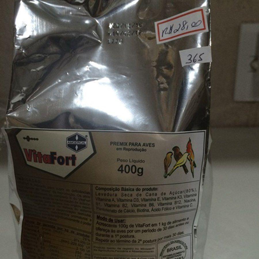 Vitafort Reprodução 400 gramas