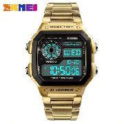 d4e8fcb5867 Relógio Masculino Skmei 1335 Original Similar Ao Cássio