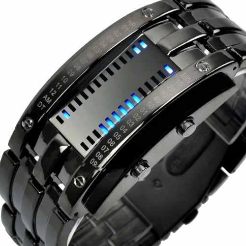 3cb3335aaa3 Relógio Masculino Skmei 0926 Led Digital Display 50m Água - Shop Perez