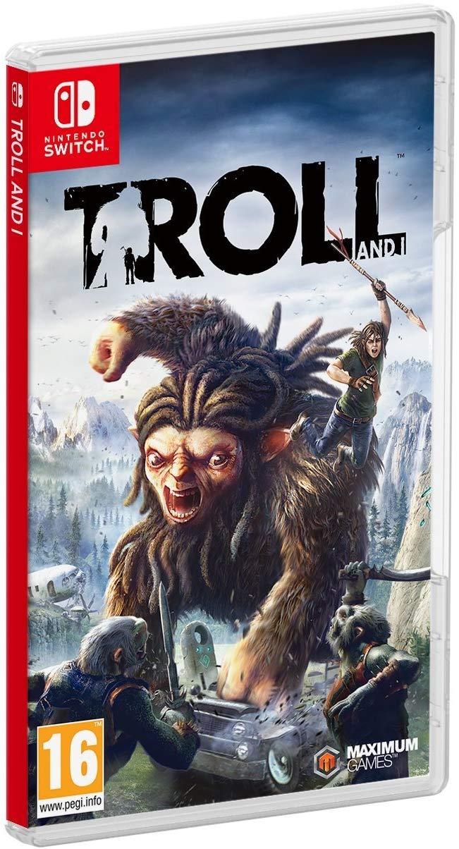 Troll & I - Nintendo Switch