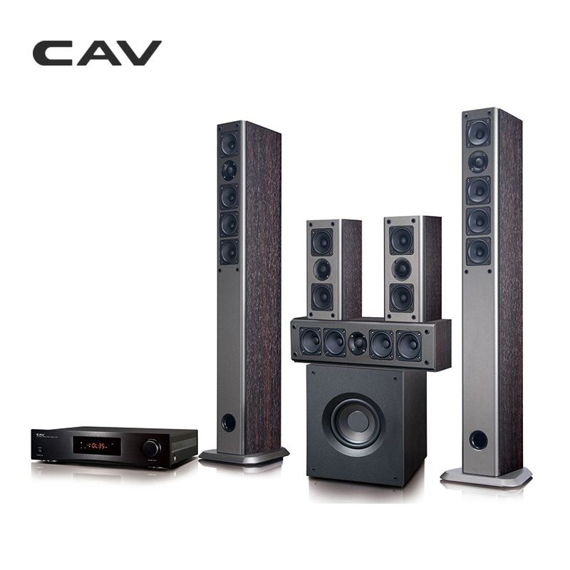 Home Theater AV930 Cav