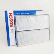 Filtro De Cabine Ar Condicionado  Nissan Frontier | Bosch 0986BF0582
