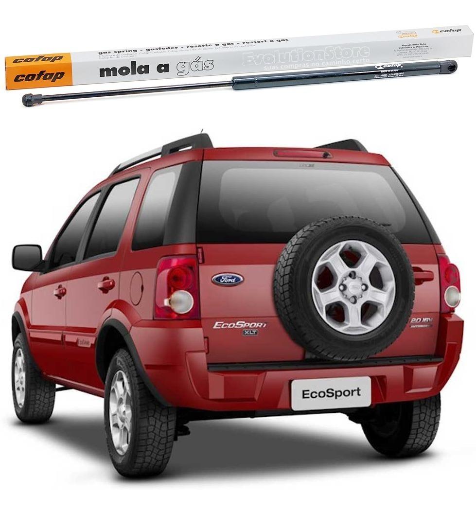 Amortecedor Cofap Tampa Traseira Ford Ecosport 2003 À 2012 MGC16646 (Unitário)  - EvolutionStore - Peças e Acessórios Automotivos