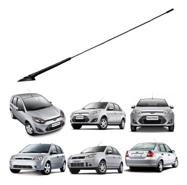 Antena Automotiva Olimpus Teto Ka Fiesta 2003 a 2014 e Focus 2004 a 2007 (11.03.0338)  - EvolutionStore - Peças e Acessórios Automotivos