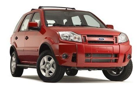 Botão Interruptor Vidro Elétrico Ford Fiesta Ecosport Quadruplo  - EvolutionStore - Peças e Acessórios Automotivos