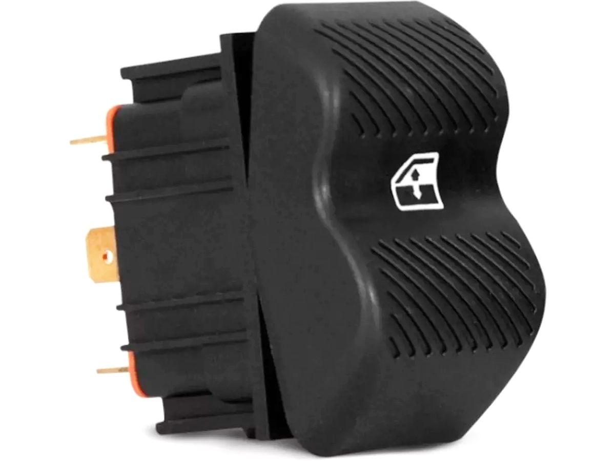 Botão Vidro Elétrico Gol Parati Saveiro G2 Bola 95 / 99 Interruptor  - EvolutionStore - Peças e Acessórios Automotivos