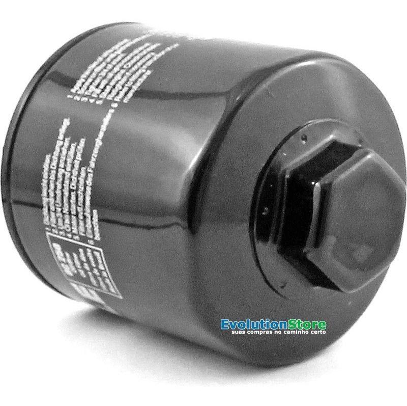 Filtro de Óleo Lubrificante Mahle MetalLeve OC522  - EvolutionStore - Peças e Acessórios Automotivos