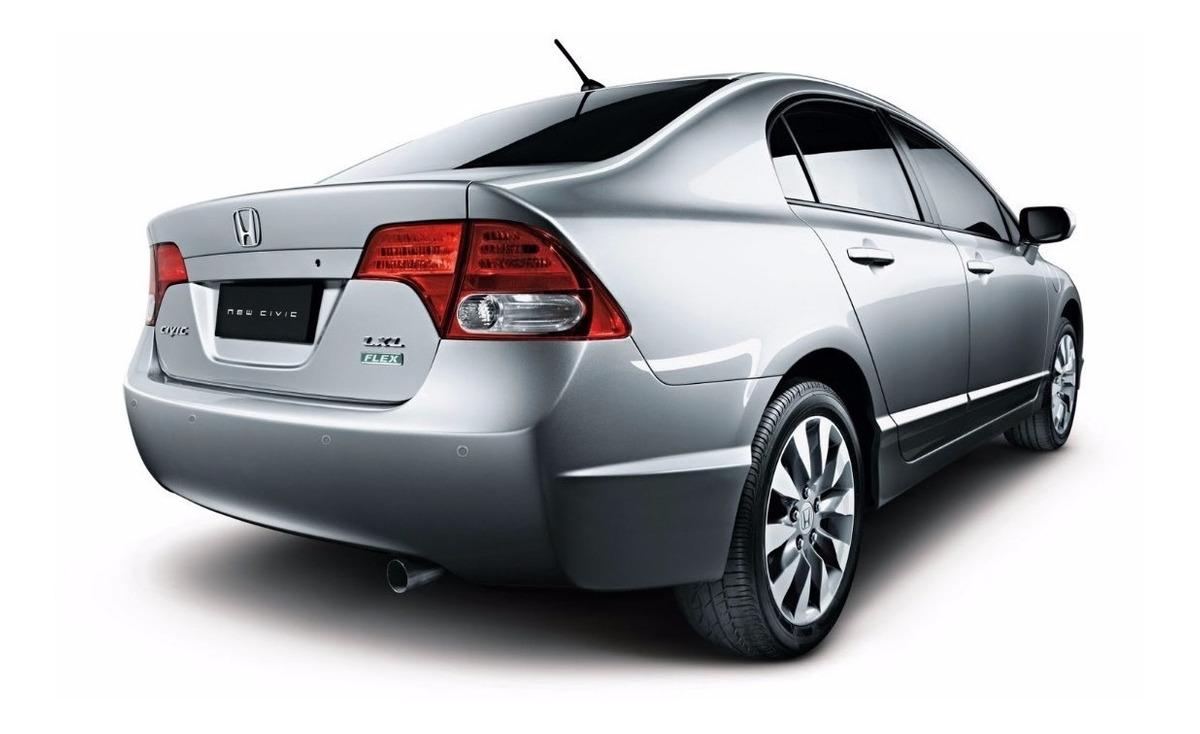 KIT Filtros Bosch New Civic 2007 2008 2009 2010 2011 Cabine Óleo Combustível  - EvolutionStore - Peças e Acessórios Automotivos
