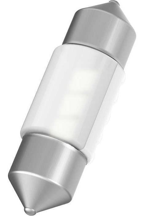 Lâmpada LED Philips Torpedo 30mm 6000k Super Branca  - EvolutionStore - Peças e Acessórios Automotivos