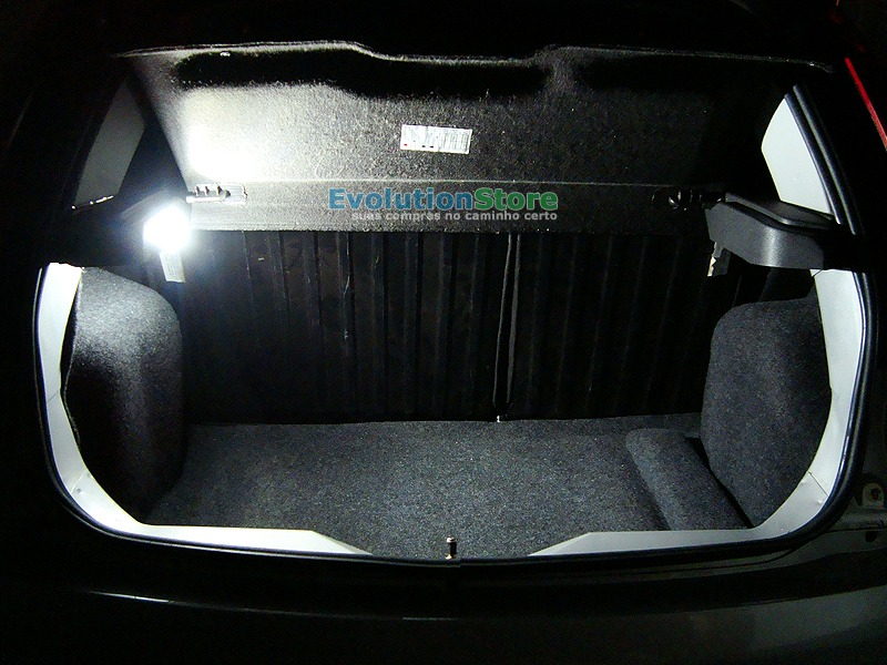 Lâmpada LED Philips Torpedo 38mm 6000k Super Branca  - EvolutionStore - Peças e Acessórios Automotivos