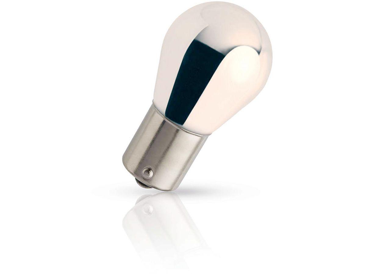 Lâmpadas Philips Silver Vision Para Os Piscas (setas) Py21w  - EvolutionStore - Peças e Acessórios Automotivos