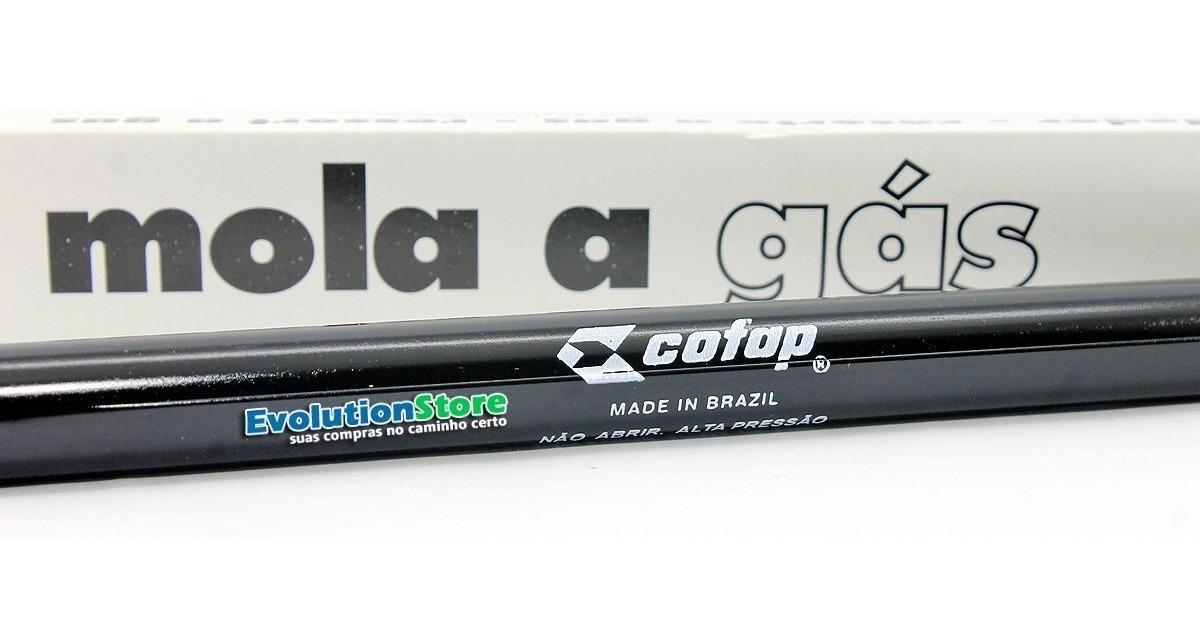Par Amortecedor Cofap  Vidro Traseiro Troller Cod. 16231  - EvolutionStore - Peças e Acessórios Automotivos