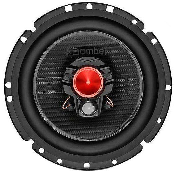 Par Arandela Redonda Com Alto Falante Bomber 50w Som Ambiente Gesso Embutir Teto  - EvolutionStore - Peças e Acessórios Automotivos