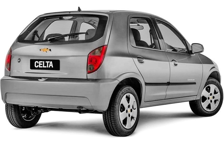 Par De Aro Adaptador De Falantes Celta 4 Portas Traseiro Ref 226Q  - EvolutionStore - Peças e Acessórios Automotivos