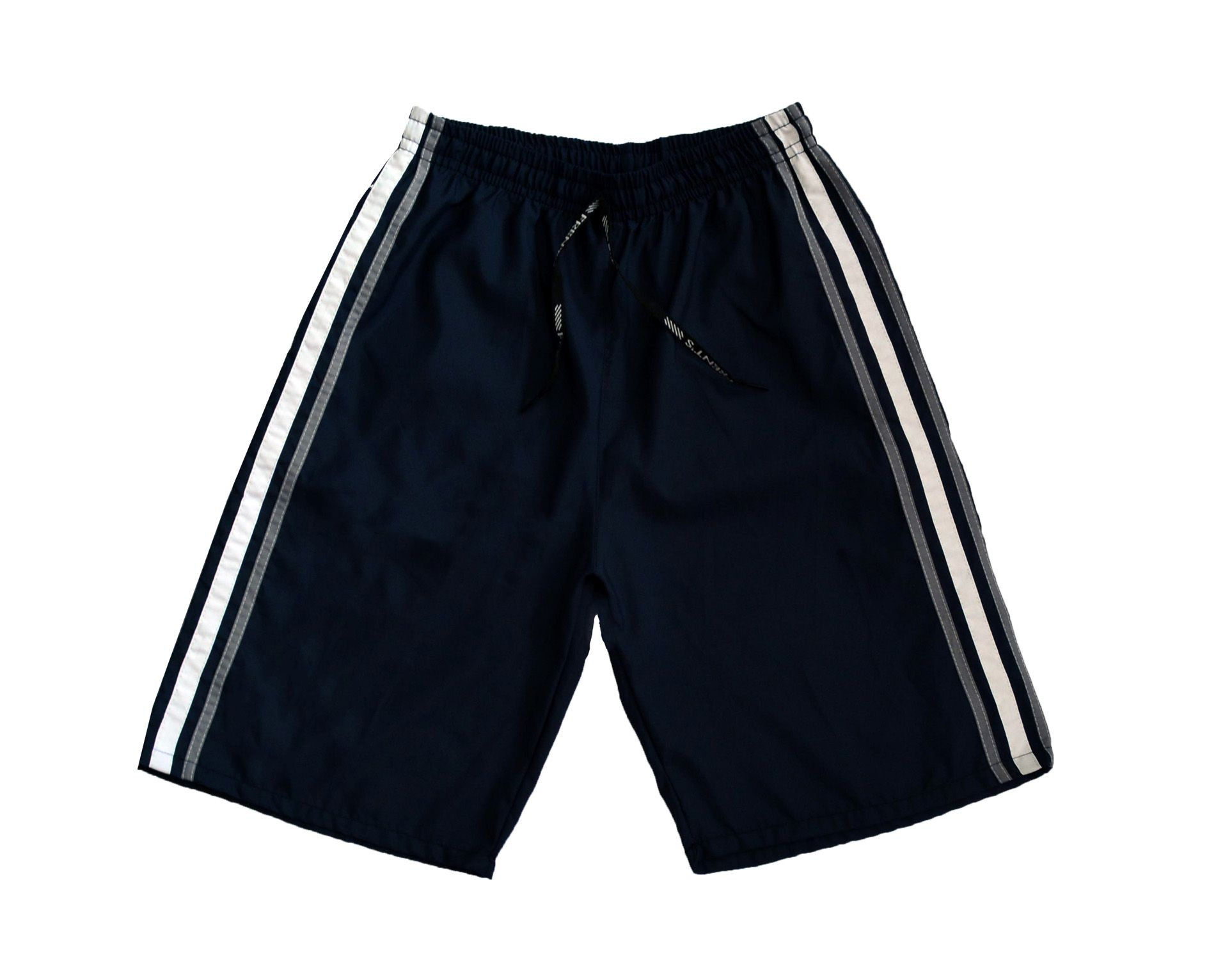 a6e4ca366a Bermuda Masculina Esporte Futebol Academia C  Bolso Traseiro Ref.195 -  Frent´s