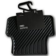 Tapetes de Borracha Traseiro Audi A3
