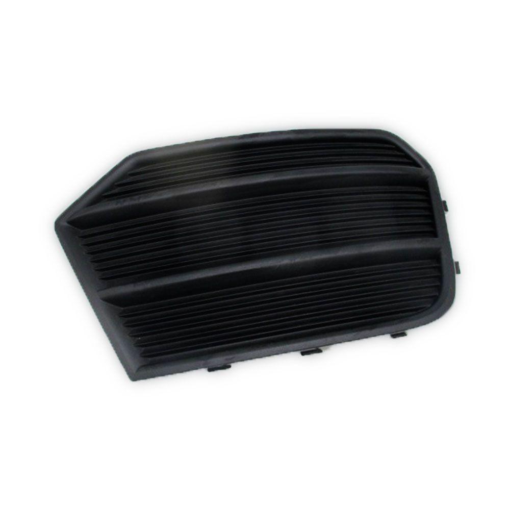 Grade de Ventilação do Parachoque Audi