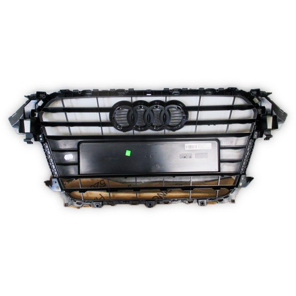 Grade Radiador Completa Audi