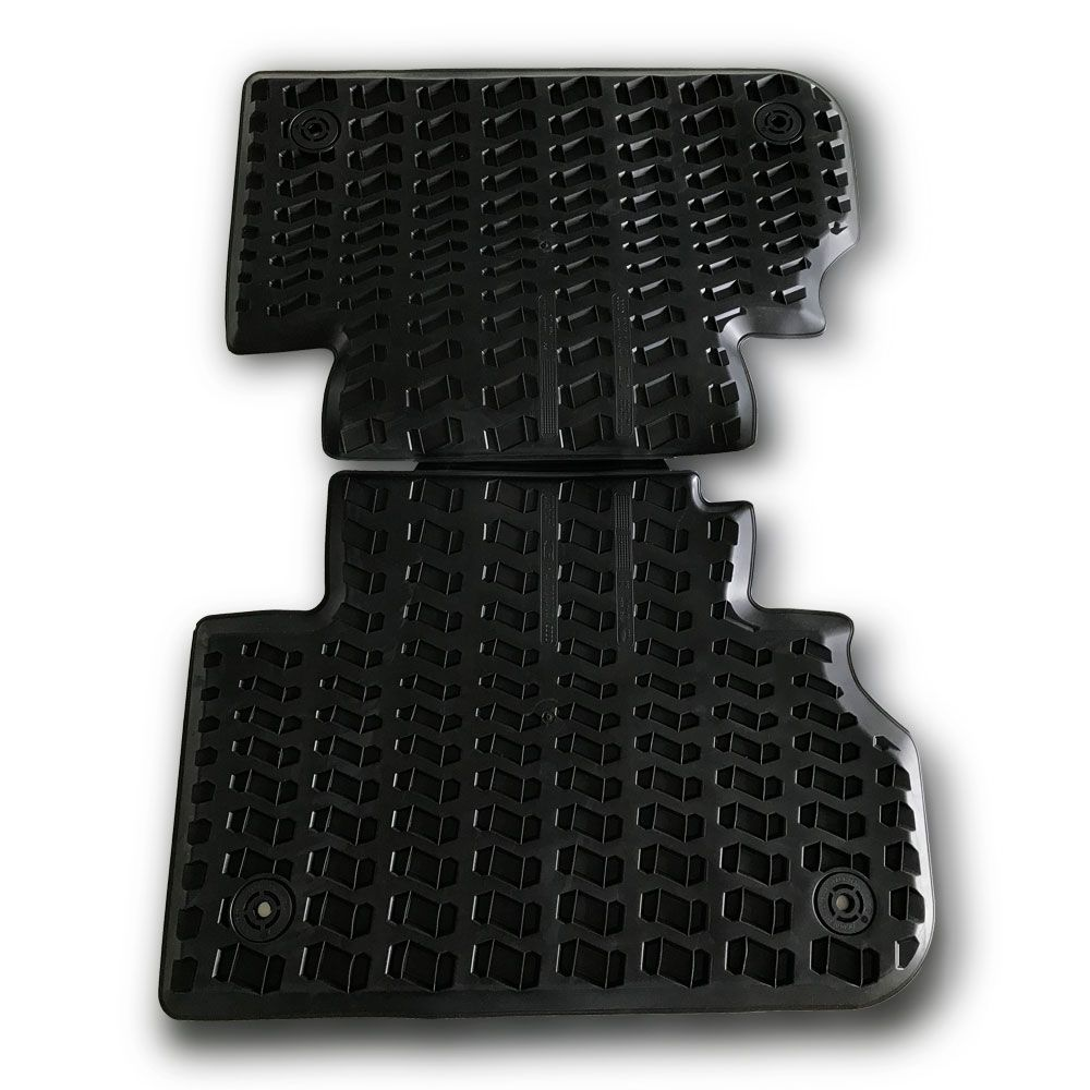 Jogo de Tapete Traseiro Audi Q5
