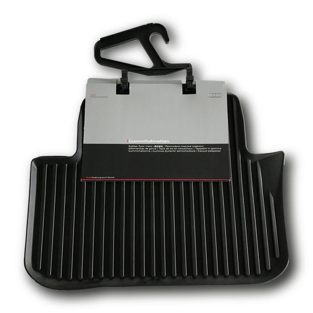 Tapetes de Borracha Traseiro Audi A4