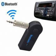 ADAPTADOR BLUETOOTH PARA AUDIO RECARREGAVEL COM MIC (P2) YET-M2