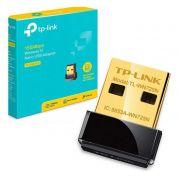 ADAPTADOR NANO USB WIRELESS N 150 Mbps TL-WN725N TP-LINK@