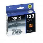 Cartucho EPSON T133120 - TX235 / TX320F / TX420W / TX430W - Original - Preto - 7ml