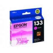 Cartucho EPSON T133320 - T22 / T25 / TX235 / TX320F / TX120 / TX123 / TX125 / TX135 / TX420W / TX430W - Orig. - Magenta