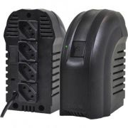 Estabilizador Powerest Ts Shara 500va Mono 115v 4t - 9014