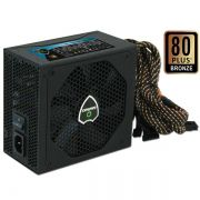 FONTE ATX 500W REAIS 80Plus BRONZE GM500 GAMEMAX