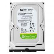 HD 500GB SATA2 INTERNO WESTERN DIGITAL 7200RPM WD5000AVCS