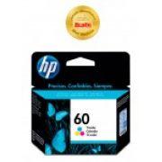 HP CC643WB 60 CARTUCHO DE TINTA COLORIDO (6,5 ml)@