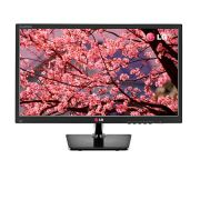 "MONITOR DE VIDEO LED 19,5"" WIDE PRETO 20M37AA LG VGA"