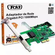 PLACA DE REDE PCI-E 10/100/1000 TP1103PE TDA (311)