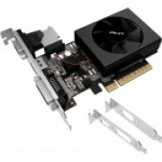 Placa De Vídeo Pny Gt730 2gb Ddr3 64bits Low Profile - Vcggt7302d36lxpbbb