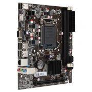PLACA MAE BRX LGA 1155 H61-MA5 HDMI/VGA 6 X USB 2.0 2X DDR3(MAX RAM 16GB) PCI-E (BOX CX PARDA)