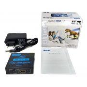 SPLITTER HDMI 1 ENTRADA E 2 SAIDAS REF KP-3471