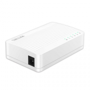 SWITCH ETHERNET 10/100MBPS DESKTOP 5 PORTAS TENDA PN S105