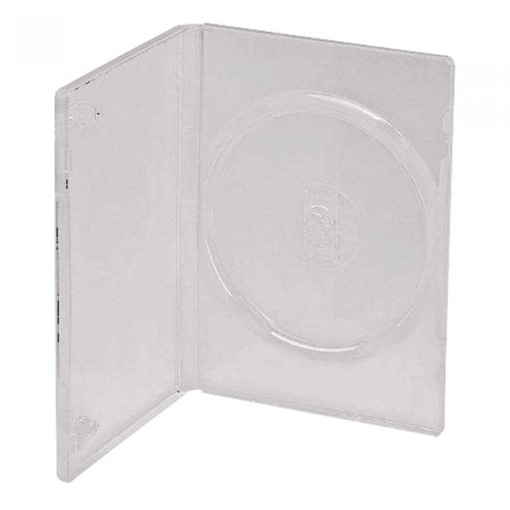 BOX DVD AMARAY TRANSPARENTE SONY