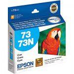 Cartucho de Tinta EPSON Ciano TO73220 P/ Stylus C79/CX 6900F/CX 3900/CX 5900/CX4900